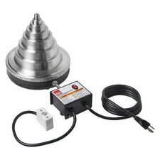 BESSEY GCS-CB Cone Bearing Heater,w/Temp Control Box