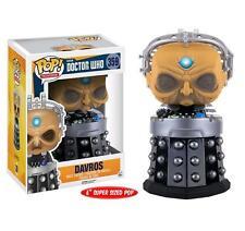 "Doctor Who Davros 6"" Pop! Vinyl Figure FUNKO 359"