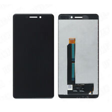 For Nokia 6.1 2018 LCD Display Touch Screen Digitizer Assembly Replacement @MY