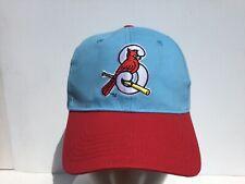 Springfield Cardinals MiLB Minor league Baseball BLUE Cap SGA Hat St. Louis