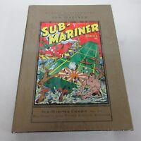 Marvel Masterworks - Golden Age Sub-Mariner Vol 2 (2007, Hardcover) Sealed NEW