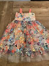 VGUC Girls Halabaloo Dress - Size 5