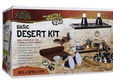 Basic Reptile Desert Kit