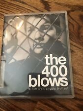 The 400 Blows (Blu-ray Disc, 2009)