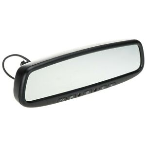 OEM NEW Interior Auto Dimming Mirror w/Homelink & Compass Kia Optima 2T062-ADU01