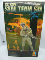 "Figurine 1/6 DRAGON Seal team six ""Rick"" modern combat US navy"