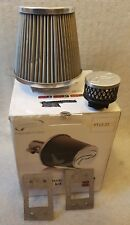 Powertec SL1 Universal Kit De Inducción Filtro De Aire - 160 Mm x 150 mm