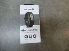 Garmin VivoSmart HR+ taille M noir