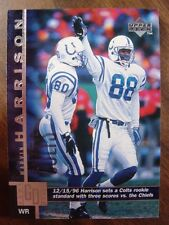 1997 Upper Deck Indianapolis COLTS Team Set (11c)