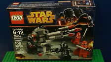 Star Wars DEATH STAR Troopers LEGO Building Set Minifigure Edition 75034