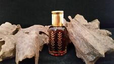 Wild Cambodi Double Super Agarwood Pure Oud Oudh Essential Oil Attar 3ml