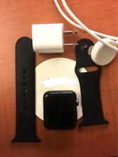Apple Watch Series 3 + 42mm GPS + Space Gray Aluminum