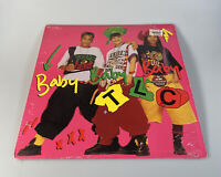 "TLC - Baby Baby Baby - 12"" Vinyl Record Single 1992 Press - VINYL"