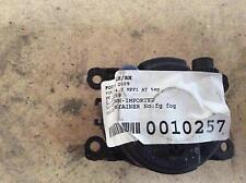 Ford Falcon FG Xr6 Fog Lamp Lh/rh 2009