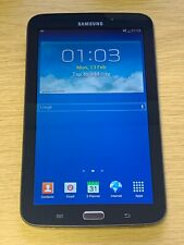 "Samsung Galaxy Tab 3 - 7""inch - WiFi - 8GB - Black"