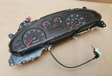 FORD TAURUS MERCURY SABLE Speedometer Instrument Gauge Cluster *MILES PROGRAMMED