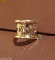 Ring,925er Silber,Gr. 56 (17,8 mm).Handarbeit.-Breite 1,7 cm