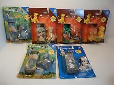 LOT OF 6 NEW DISNEY
