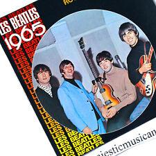 LES BEATLES 1965 EIGHT DAYS A WEEK EP 7 INCH VINYL FRANCE NM THE PAUL McCARTNEY