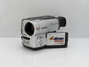 SAMSUNG VP-L520 CAMCORDER 8MM ANALOGUE VIDEO HI-8 VIDEO-8 TAPE
