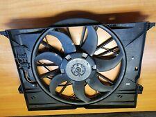 13* Mercedes W211 Motorlüfter Lüfter Kühlerlüfter A2115001693 A2115050555