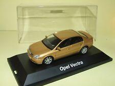OPEL VECTRA C Bronze SCHUCO