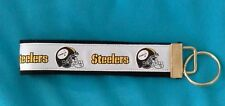 Pittsburg Steelers  key fob holder