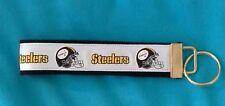 Pittsburg Steelers  key fob holder