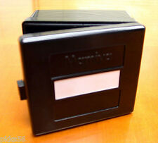 Mamiya 645 AF/ AFD Film Insert Case (case only) / 120/220 FILM STORAGE BOX!!!