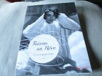 "DVD DIGIPACK NEUF ""FAISONS UN REVE"" de Sacha GUITRY"