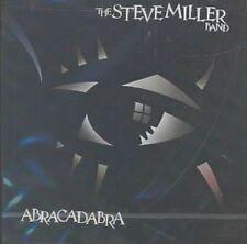 STEVE MILLER BAND Abracadabra CD BRAND NEW