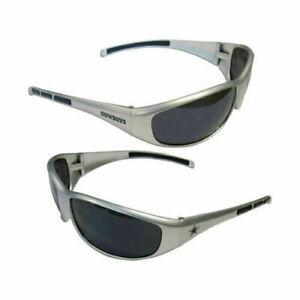 Dallas Cowboys NFL Wrap Sunglasses UV 400 Protection
