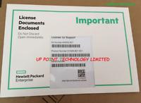 HPE 2 3 4 5 iLO Advanced 1 Server License 512485-B21 Original E-delivery