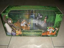 Das Dschungelbuch - Diamond Edition 2013 inkl. Buchstützen Blu-ray Bookends