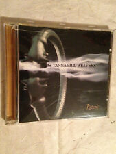 THE TANNAHILL WEAVERS ALCHEMY GLCD 1210 2000 FOLK