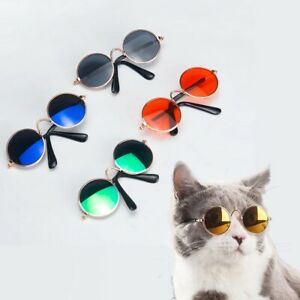 Pet Glasses Pet Products For Dog Cat Eye Wear Dog Sunglasses Pet Supplies Toys