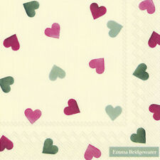 Carta stampata a strati tovaglioli in tessuto Rosa scuro bianco confezione da 20 colore