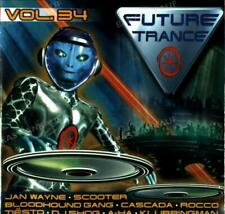 Various - Future Trance Vol.34 .