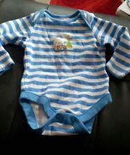 baby vest 0-3 months
