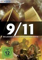 9/11 - Die letzten Minuten im World Trade Center von Dale... | DVD | Zustand gut