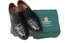 Crockett & Jones 100% Leather Brogues for Men