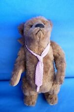 Vintage Gus Bear Bearly There Linda Spiegel Limited Ed #75 of 300 Bears Mwt