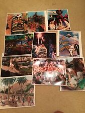 Walt Disney Prints Disneyana