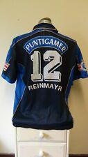 Sturm Graz Away Football Shirt Jersey 1998-1999 REINMAYR 12 XXL 2XL