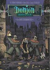 Donjon Monster 8, Reprodukt