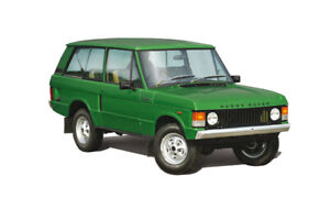 Range Rover Classic 1:24 Plastique Model Kit Italeri