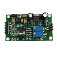 DC Microvolt Milivolt Voltage Amplifier Board AD620 Signal Module Adjustable New