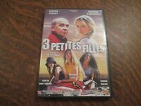 dvd 3 petites filles un film de JEAN-LOUP HUBERT