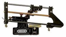 Sägeketten-Feilgerät OREGON FILJONTE schwere Ausführung incl. 3 Stück Rundfeilen