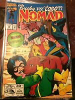 Lot of 14Marvel Comic Books Marvel Nomad